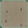 Процессор AMD Phenom II X4 965 Black Edition, SocketAM3 OEM [hdz965fbk4dgm] вид 2