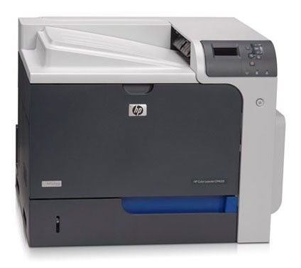������� HP Color LaserJet Enterprise CP4025DN, ��������, ����: ����� [cc490a]