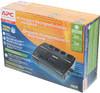 Источник бесперебойного питания APC Back-UPS ES BE700G-RS,  700ВA вид 7