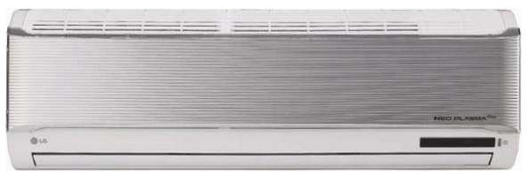 Сплит-система LG S24LHU (комплект из 2-х коробок)