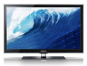 LED телевизор SAMSUNG UE46C5000Q