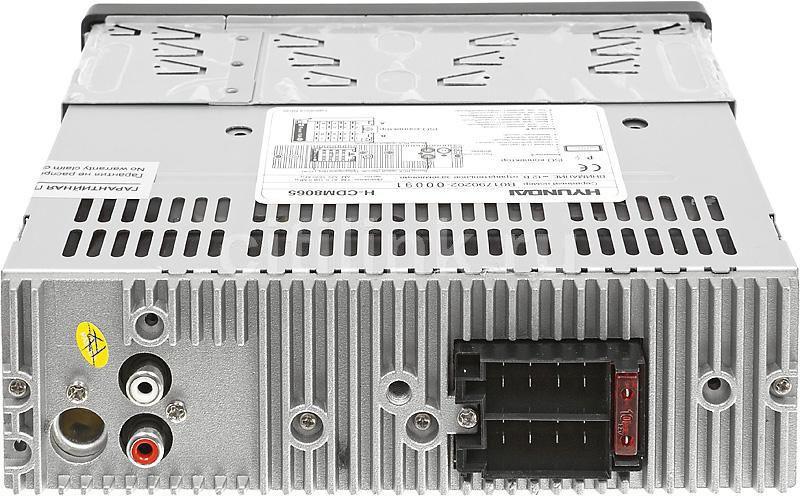 магнитолы hyundai h cdm8065
