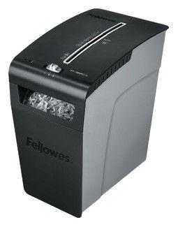 Уничтожитель бумаг FELLOWES PowerShred P-58Cs (CRC-32258),  уровень 3,  P-3 [fs-32258]