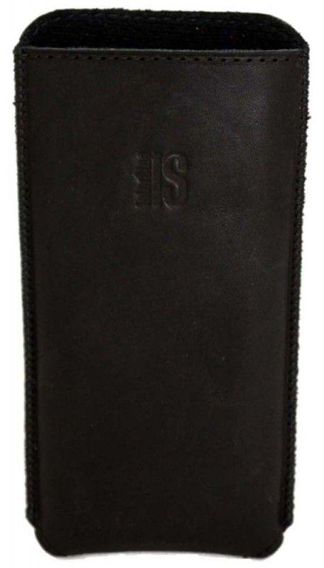 Чехол (футляр) INTERSTEP Pocket р46, черный [spct46-000000-k1301o-k100]