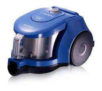 Пылесос SAMSUNG SC4325, 1600Вт, синий