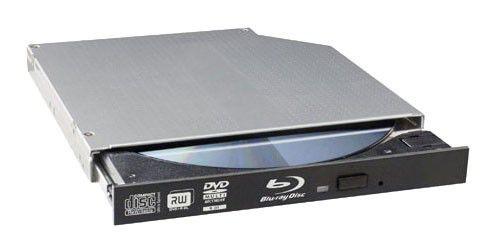 Оптический привод Blu-Ray SONY BC-5500S-01, внутренний, SATA, черный,  OEM