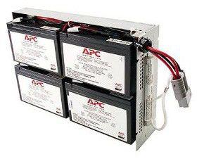 Батарея для ИБП APC RBC23  12В,  7Ач