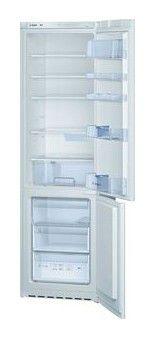 Холодильник BOSCH KGV39Y37,  двухкамерный,  белый