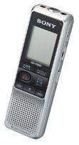 Диктофон SONY ICD-P630F 512Мб,  серебристый [icdp630f]