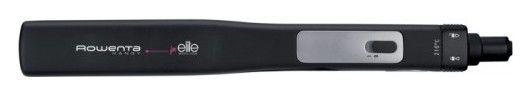 Выпрямитель для волос ROWENTA CF7362,  черный