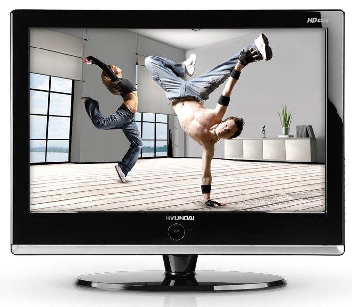 Телевизор ЖК HYUNDAI H-LCD1510