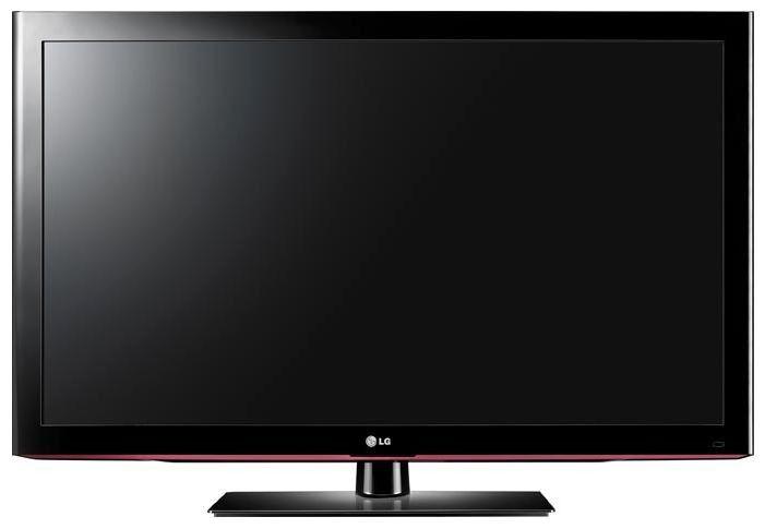 "Телевизор ЖК LG 46LD550  ""R"", 46"", FULL HD (1080p),  черный"