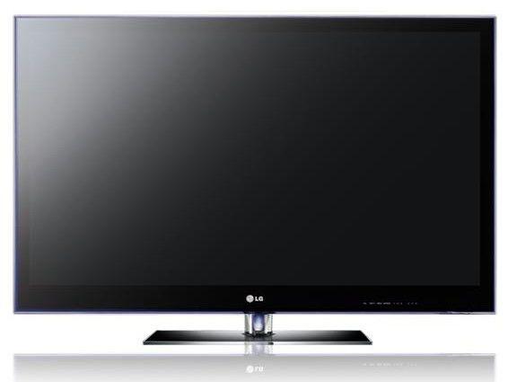 Плазменный телевизор LG 50PK960