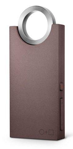 MP3 плеер COWON Iaudio E2 flash 2Гб коричневый [15 112 186]