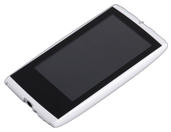 MP3 плеер COWON S9 flash 16Гб белый [10 102 160]
