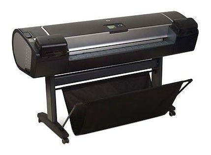 Плоттер HP Designjet Z5200 (CQ113A) A0