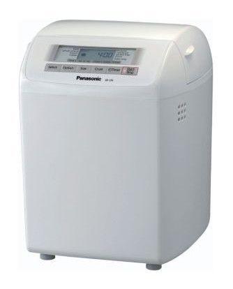 Хлебопечь PANASONIC SD256,  белый