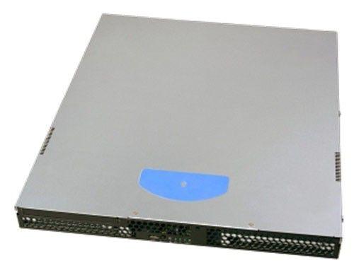 Сервер iRU ROCK 2112R 1xE5504/8GbRD/2x500/Raid10s/DVDRW/400W/1U