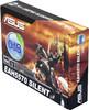 Видеокарта ASUS Radeon HD 5570,  1Гб, DDR2, Ret [eah5570 silent/di/1gd2] вид 7