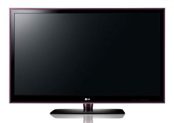 LED телевизор LG 55LE5500  55