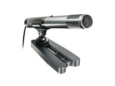 Микрофон PHILIPS SBCME570,  черный
