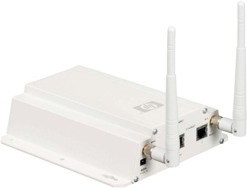 Точка доступа HP ProCurve MSM310 WW [j9379b]