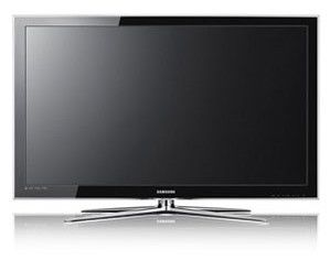 Телевизор ЖК SAMSUNG LE40C750R2  40