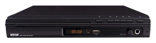 DVD-плеер  MDV-745UM,  черный