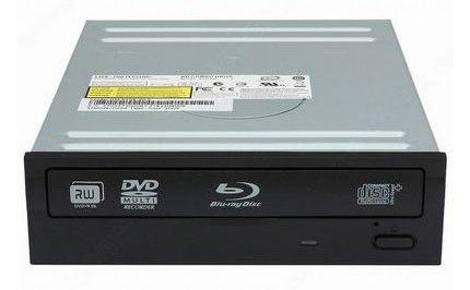 Оптический привод Blu-Ray LITE-ON iHES108-29, внутренний, SATA, черный,  OEM