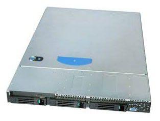 Сервер iRU Rock 2104R E5620(2400)/4096/160GB/noOptDrv/600W