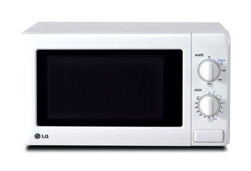Микроволновая печь LG MS1928V, белый