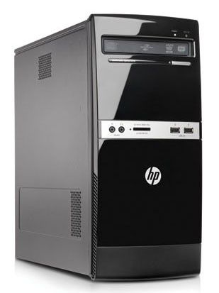 HP 500B,  Intel  Celeron Dual-Core  E3300,  DDR3 2Гб, 640Гб,  Intel GMA 4500,  DVD-RW,  Windows 7 Professional,  черный [wu208ea]