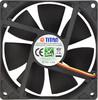 Вентилятор TITAN TFD-9225L12Z,  90мм, Ret вид 1