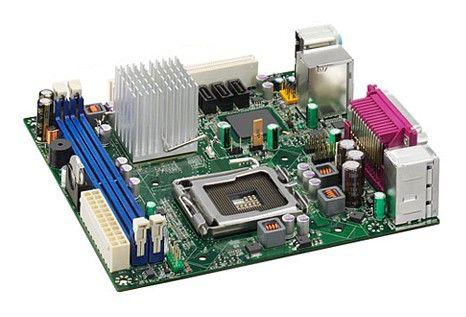 Материнская плата INTEL DG41MJ LGA 775, mini-ITX, Ret