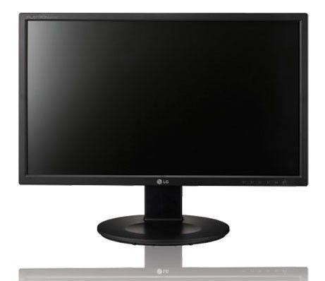 Монитор ЖК LG W2346T-BF