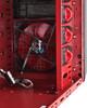 Корпус ATX AEROCOOL Rs-9 Devil, Midi-Tower, без БП,  черный и красный вид 13