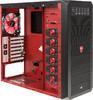 Корпус ATX AEROCOOL Rs-9 Devil, Midi-Tower, без БП,  черный и красный вид 9