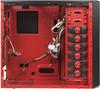Корпус ATX AEROCOOL Rs-9 Devil, Midi-Tower, без БП,  черный и красный вид 10