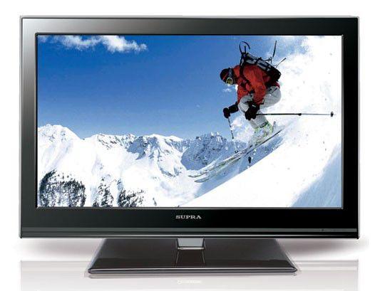 Телевизор ЖК SUPRA Tokyo STV-LC1904WD