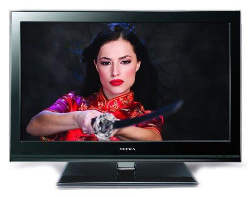 Телевизор ЖК SUPRA STV-LC3204WD