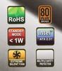 Блок питания HIPRO HPC500W-Active,  500Вт,  120мм,  черный, retail вид 7
