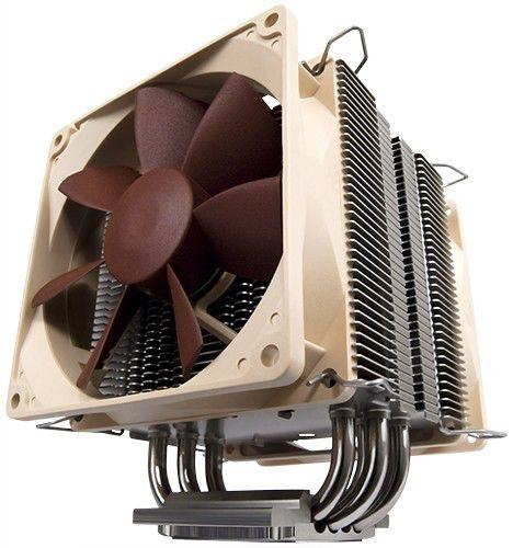 Устройство охлаждения(кулер)  NH-U9B SE2,  92мм, Ret