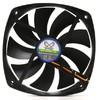 Вентилятор SCYTHE Slip Stream SM1425SL12L,  140мм, Ret вид 1