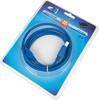 Кабель USB3.0 PC PET USB A(m) -  USB B(m),  1.5м,  блистер,  синий [usambm30-15] вид 2