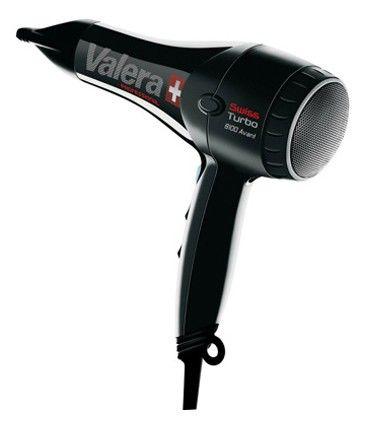 Фен VALERA ST8100, 2000Вт, черный
