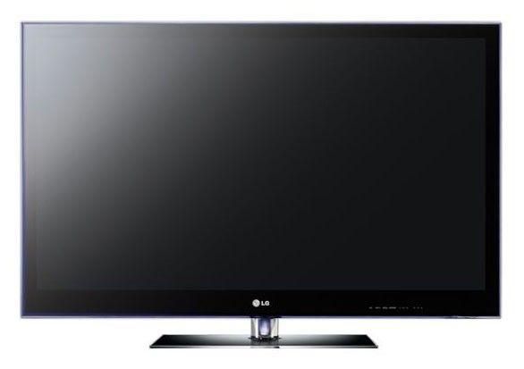 "Плазменный телевизор LG 60PK960  60"", FULL HD (1080p),  черный"