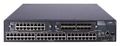 Коммутатор HP (JC101A) A5800-48G with 2 Slots