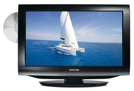 Телевизор ЖК TOSHIBA 32DV703R  32