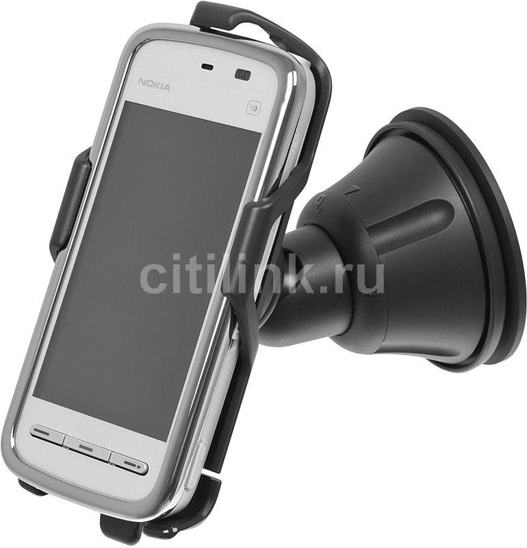 Мобильный телефон NOKIA Navi 5230  белый/хром