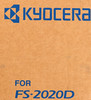Картридж KYOCERA TK-340 черный вид 2